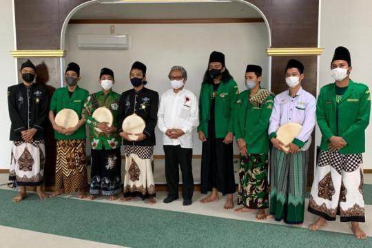 Dubes RI resmikan masjid pertama NU di Jepang