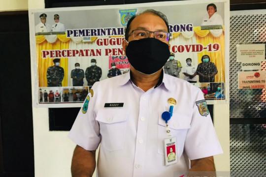 Kota Sorong tambah 192 pasien COVID-19