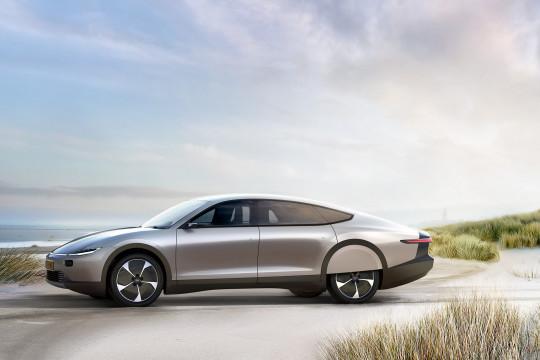 Lightyear One akan masuk jalur produksi pada 2022