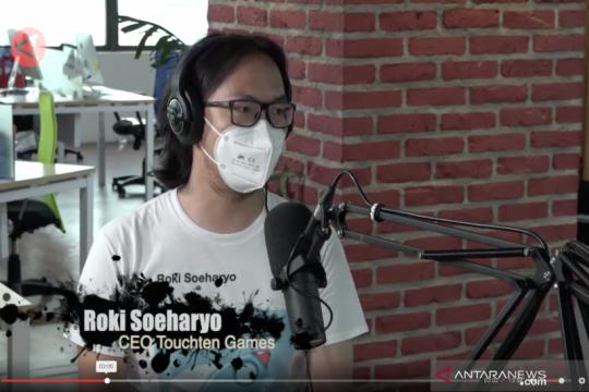 Merajut Nusantara dari Industri Game