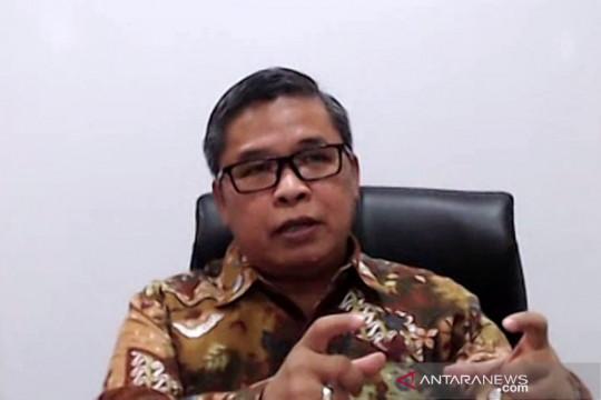 Rencana operasional Indonesia FOLU Net Sink 2030