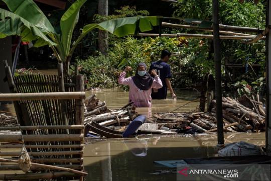 BMKG: Waspadai hujan deras di Jateng beberapa hari ke depan