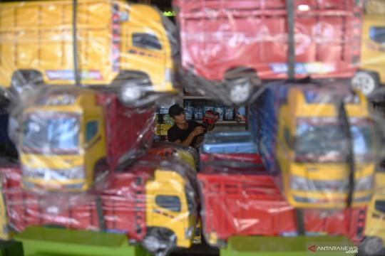 Pemkot Jakarta Barat imbau warga jadi pelaku UMKM saat hadapi pandemi