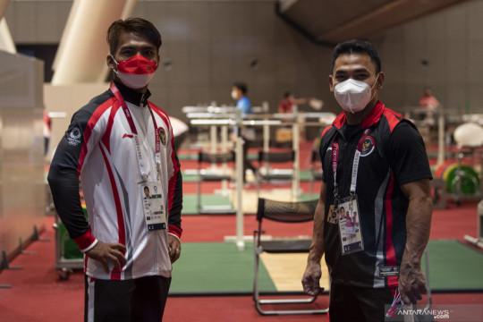 Nomor-nomor perebutan medali Olimpiade Tokyo untuk 25 Juli