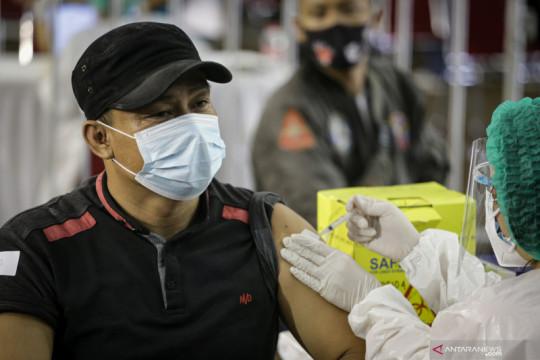 Jumlah pasien sembuh COVID-19 di Cengkareng tertinggi se Jakarta Barat