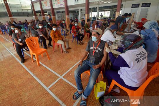 16.606.675 jiwa penduduk Indonesia terima vaksin lengkap COVID-19