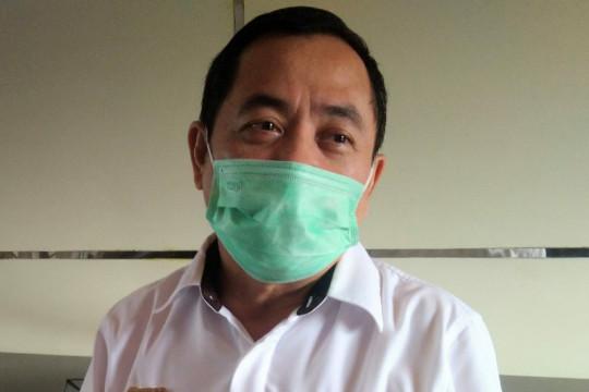 Penyaluran bantuan beras PPKM di Jateng capai ratusan ton