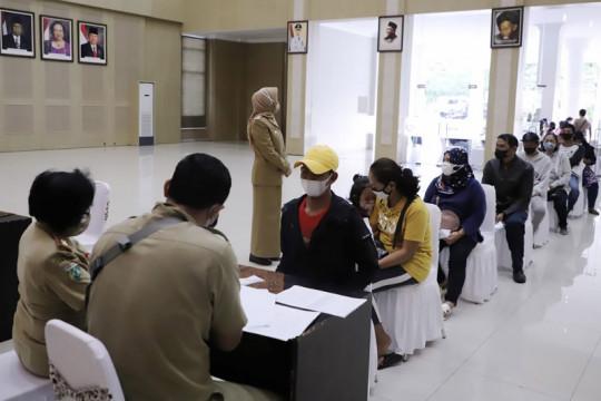 Pemkot Batu siapkan bantuan sosial tunai untuk 3.325 warga