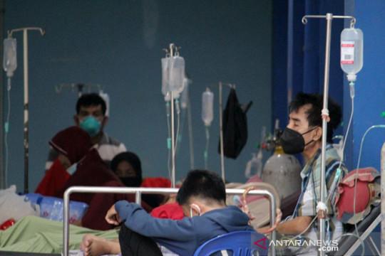 Sri Mulyani: Pembayaran klaim pasien COVID-19 capai Rp13,6 triliun