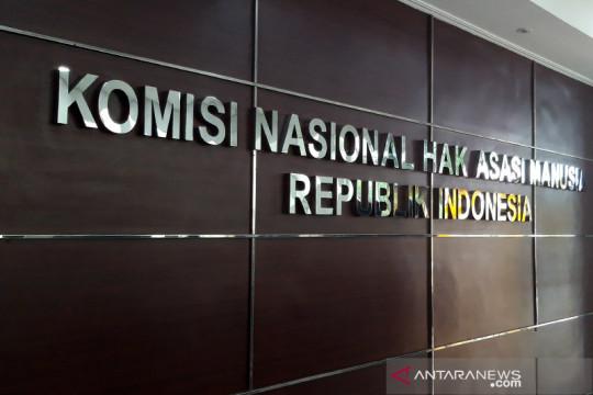 Komnas HAM masih kumpulkan keterangan kasus dugaan perundungan di KPI