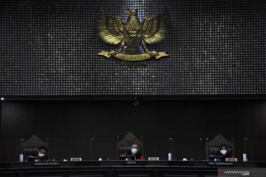 Mantan Hakim MK Muhammad Alim meninggal dunia