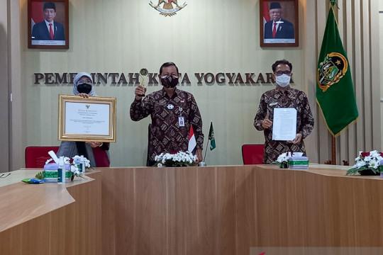 Yogyakarta kembali raih anugerah KPAI