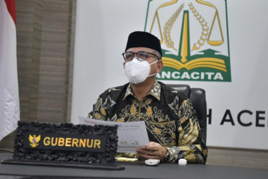 Gubernur Aceh perpanjang PPKM