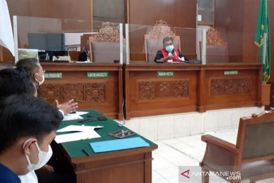 Kejagung tetapkan 10 manajer investasi tersangka kasus Asabri