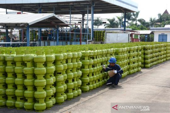 EWI: Restrukturisasi telah meningkatkan kinerja Pertamina