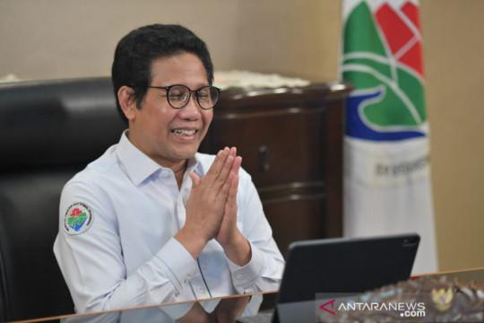 Mendes: Dana desa untuk PPKM capai Rp4,01 triliun