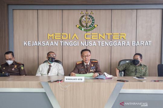 Penyelamatan uang negara dari kasus korupsi di NTB capai Rp1,93 miliar