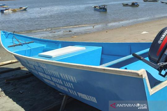 Dukung konservasi penyu di Papua, KKP kirim bantuan kapal pengawas