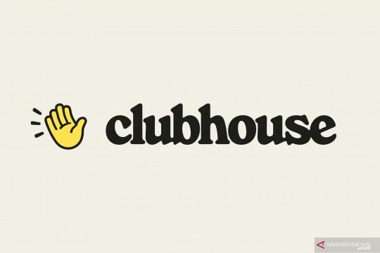 Clubhouse kenalkan logo dan ikon baru
