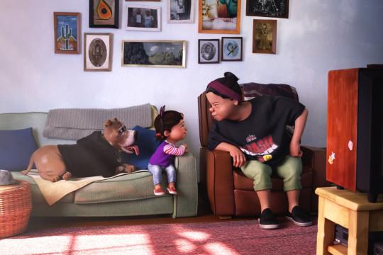SparkShorts Pixar hadirkan deretan konten baru di Disney+ Hotstar