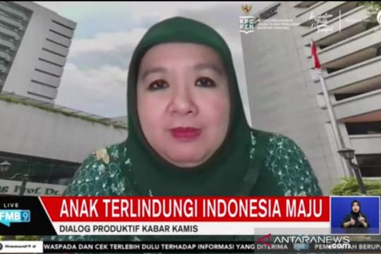 Kemenkes sebut 548 ribu anak Indonesia telah divaksinasi COVID-19