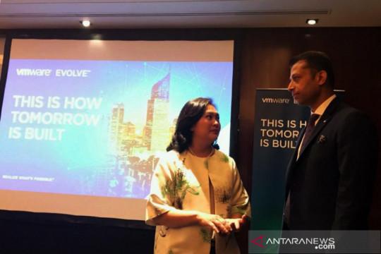 VMware dorong layanan finansial digital utamakan kepuasan pelanggan