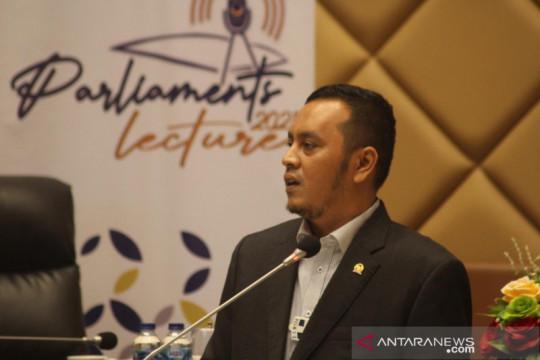Anggota DPR: RUU PKS berubah menjadi TPKS