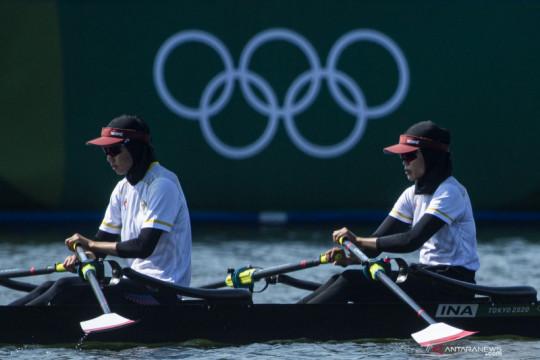 Dubes RI di AS buka jalan atlet dayung Indonesia berlatih di Amerika