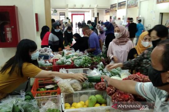 Program pangan subsidi pengaruhi stabilitas harga di Jakarta