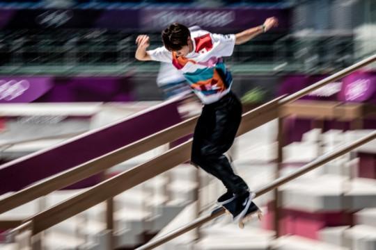Hal-hal yang perlu diketahui dari Olimpiade 2020 Tokyo