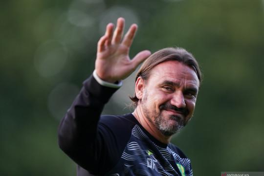 Daniel Farke ingin Norwich City jadi anggota tetap Liga Premier