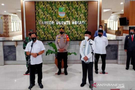 Mendagri: Pemilihan Wakil Bupati Bekasi ada persoalan prosedur