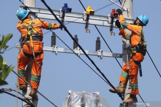 Kemarin, Olimpiade APBN hingga perpanjangan subsidi listrik