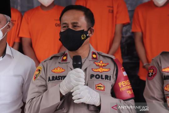 Metode pembayaran di tempat jadi modus pencurian di Jakarta Utara