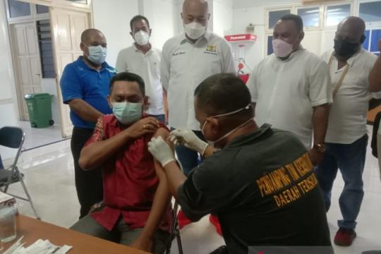 Kadin Papua harap wujudkan herd immunity melalui vaksinasi bagi UMKM
