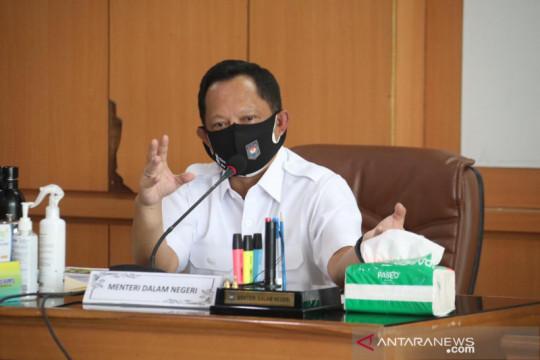 Kemarin, instruksi perpanjangan PPKM hingga hukuman pembakar lahan
