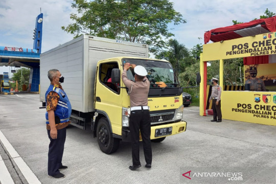 Jasamarga gencarkan operasi pengendalian Tol Gempol-Pasuruan