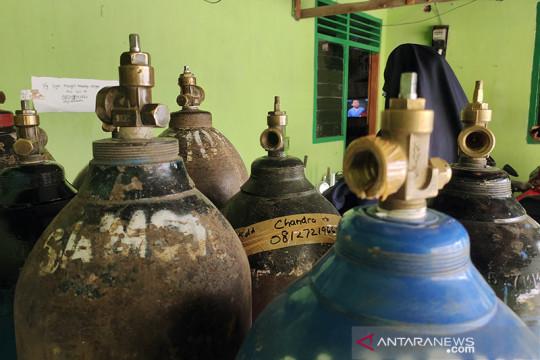 Seruan DPRD: Jangan naikkan harga oksigen tak wajar di Bandarlampung