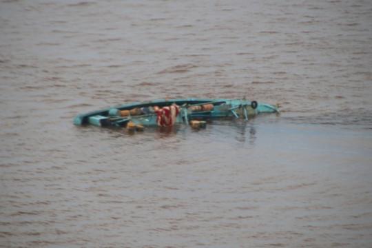 SAR Pontianak fokus pencarian di perairan Natuna