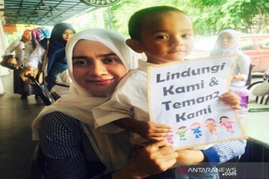 Anggota DPRA sebut banyak hak anak Indonesia belum terpenuhi