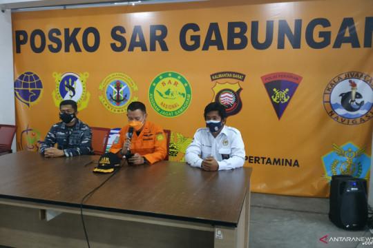 SAR Pontianak: Hentikan operasi pencarian nelayan tenggelam