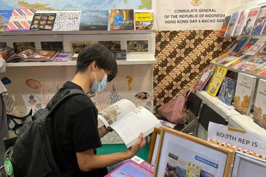 Indonesia promosi wisata di Hong Kong meski berstatus A1 COVID-19