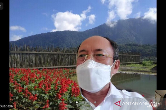 Dinkes: Bali krisis oksigen hingga lebih dari 70 ton perhari