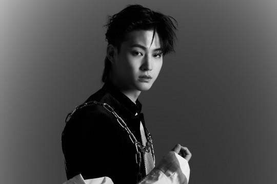 JAY B GOT7 bersiap rilis mini album solo perdana