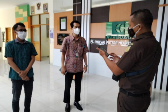 Kejari Badung-Bali awasi distribusi oksigen mencegah penimbun nakal