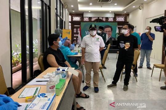 Muhaimin: Gandeng tokoh agama sukseskan program vaksinasi COVID-19