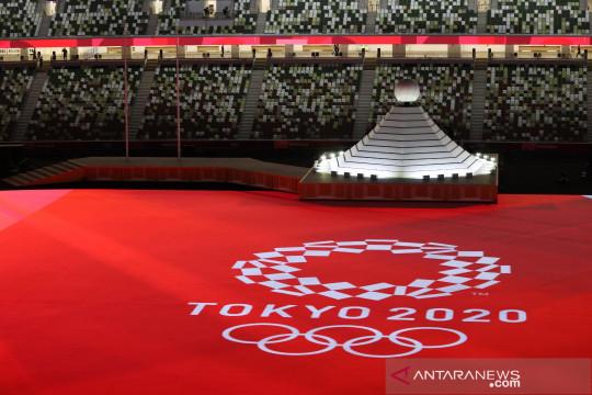 Atlet Brazil raih emas pertama selancar ombak Olimpiade Tokyo