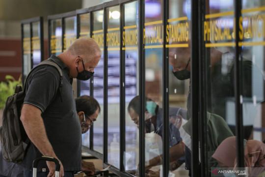 """Ditjen Keimigrasian buka kembali pelayanan visa """"offshore"""""""