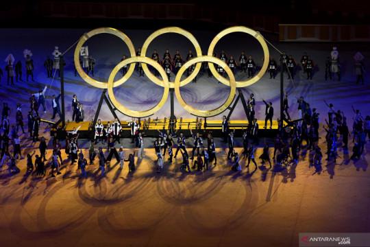 Judoka Aljazair mundur karena enggan lawan atlet Israel di Olimpiade