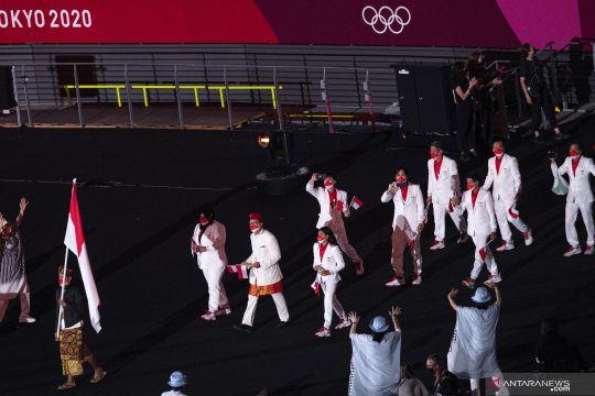 Jadwal Indonesia di Olimpiade hari ini: panahan hingga The Daddies